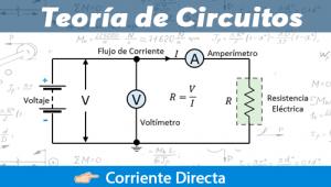 Teoría de Circuitos de Corriente Directa